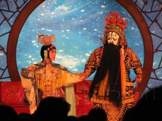 Beijing - Peking Opera