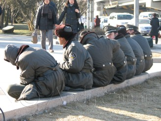 Ritan Park - Beijing