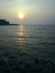 South China Sea, Hainan