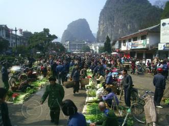 Yangshuo - Guangxi Autonomous Region