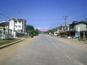 Luang Namtha