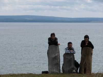 Nathe, Ulji Huttock and Tserenmadmid