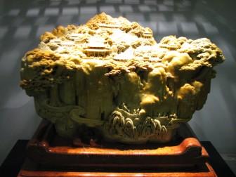 Beijing Guo Shi Museum 104 copy