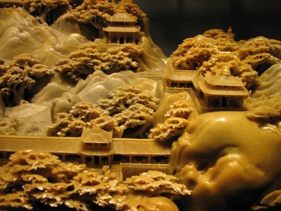 Beijing Guo Shi Museum 107
