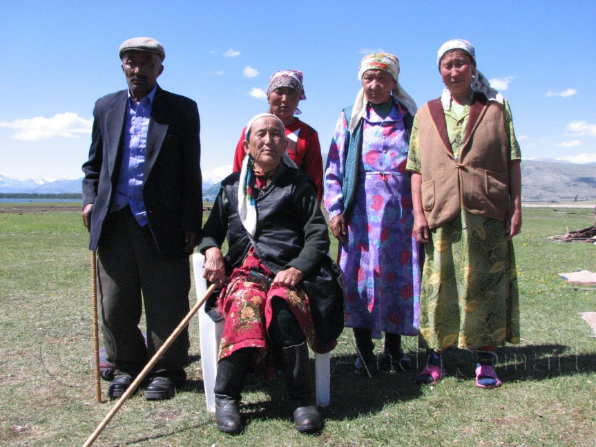 At the wedding in Eastern Mongolia 2007. One of the many amazing shots we took that day.