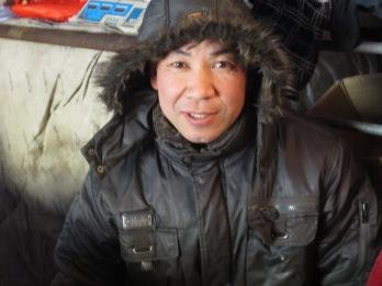 Huang Chang
