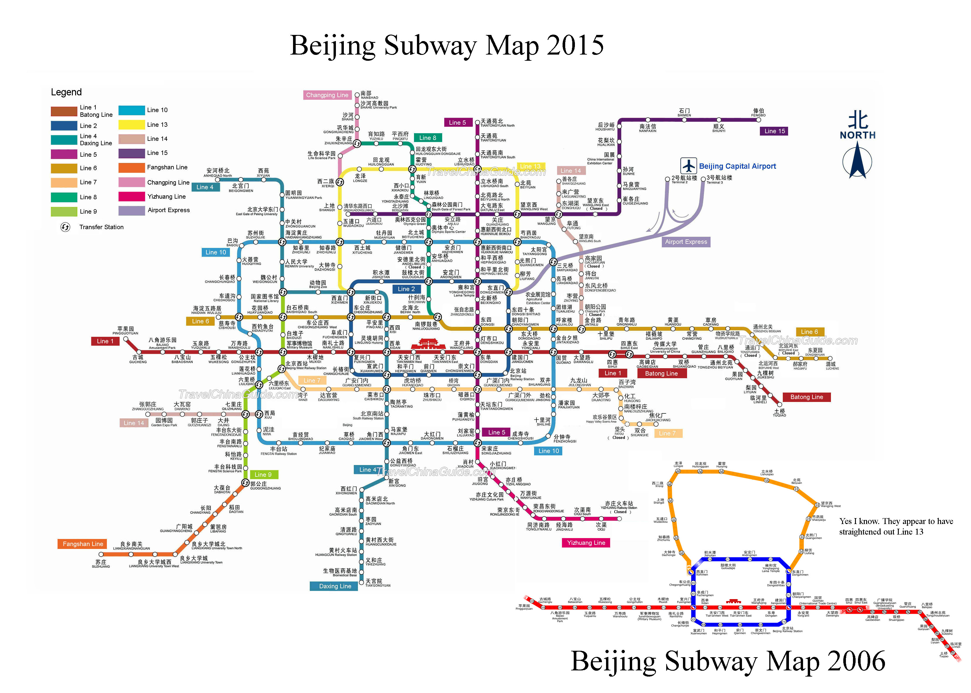 Beijing Subway Line 10, Huo Qin Ying Extension: TBM Tunnel Boring ...