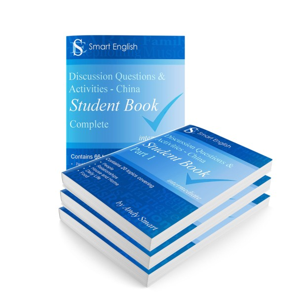 Complete Student Books Series