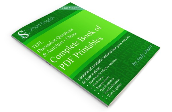 Free Book of pdf Printables