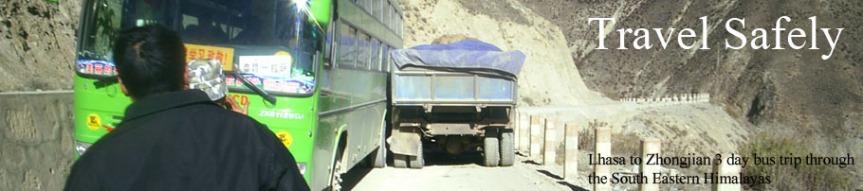13 - Tibet Travel Safely