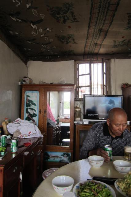 Suzie's Dad: Su Guo Fu