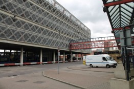 Swindon Bus Station