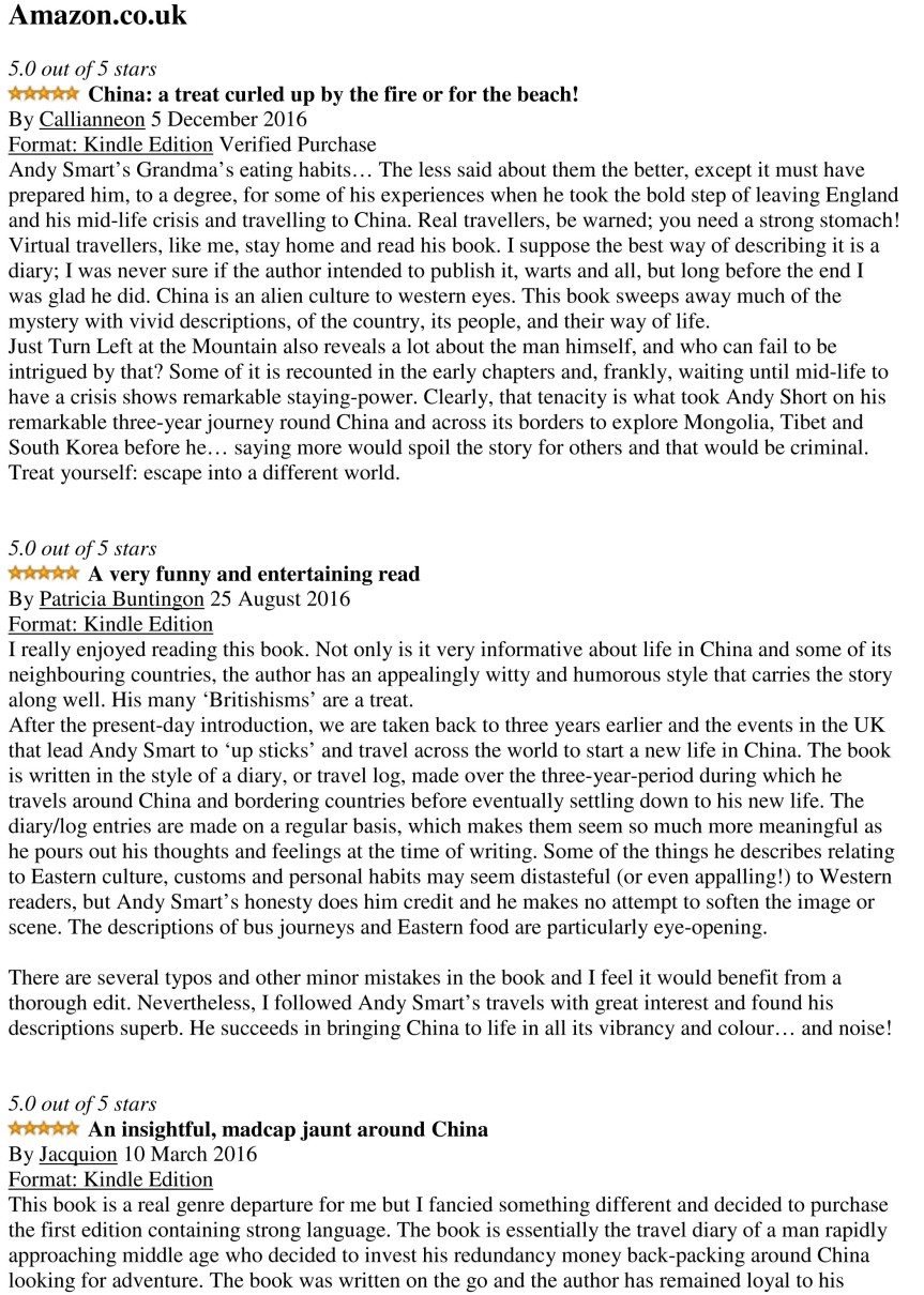 01 JTL AMAZON REVIEWS.docx